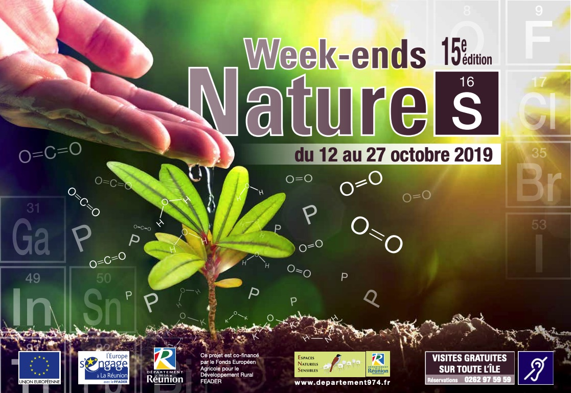 Read more about the article Week-ends NatureS 2019