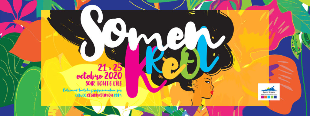 somen kreol la reunion 2020